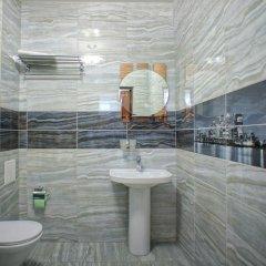 Гостиница Kompleks Nadezhda ванная