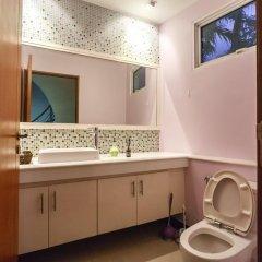 Отель Kyerra Villa by Lofty ванная