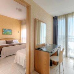 Hotel Sole 3* Стандартный номер с различными типами кроватей фото 17