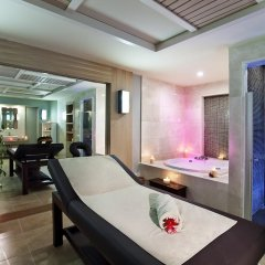 Quadas Hotel - Adults Only - All Inclusive спа