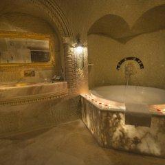 Отель Elika Cave Suites 5* Номер Делюкс фото 23