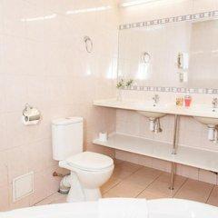 Гостиница Central Inn - Атмосфера 3* Номер Комфорт с различными типами кроватей фото 8