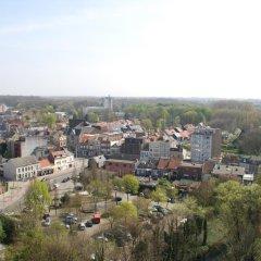 Отель View of Antwerp Бельгия, Антверпен - отзывы, цены и фото номеров - забронировать отель View of Antwerp онлайн балкон