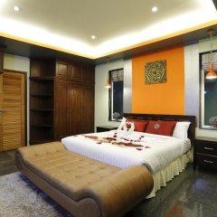 Отель Sudee Villa 4* Вилла разные типы кроватей фото 15
