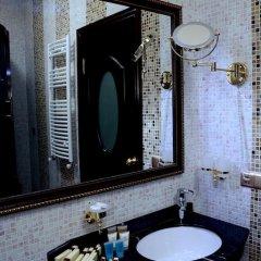 Отель Cron Palace Tbilisi 4* Студия фото 8