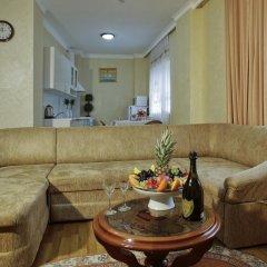 Гостиница Чеботаревъ 4* Апартаменты с двуспальной кроватью фото 6