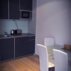 Апартаменты VN17 Apartments Студия с двуспальной кроватью фото 8