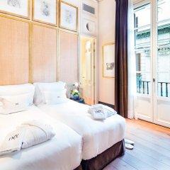 Hotel DO Plaça Reial 5* Стандартный номер с 2 отдельными кроватями