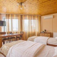 Гостиница Норд Стар 3* Стандартный семейный номер с двуспальной кроватью фото 2
