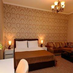 Отель King David 3* Студия с различными типами кроватей фото 4