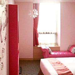 Hotel Skypark Central Myeongdong 3* Стандартный номер с 2 отдельными кроватями фото 7