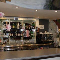 DeSalis Hotel London Stansted гостиничный бар