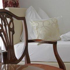 Hotel Domizil 4* Стандартный номер с различными типами кроватей