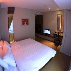 Silom One Hotel 3* Номер Делюкс фото 2