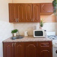 Гостиница 50 meters to Belorusskiy railway and subway station Улучшенные апартаменты с различными типами кроватей фото 22