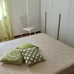Отель Casa De Gasperi Италия, Палермо - отзывы, цены и фото номеров - забронировать отель Casa De Gasperi онлайн комната для гостей фото 4