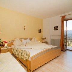 Отель Garni Gartenheim Кальдаро-сулла-Страда-дель-Вино комната для гостей