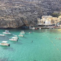 Отель Avalon Bellevue Homes Мальта, Мунксар - отзывы, цены и фото номеров - забронировать отель Avalon Bellevue Homes онлайн пляж