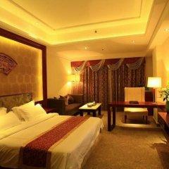 Nan Guo Hotel комната для гостей фото 4
