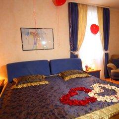 Sport Hotel 3* Люкс с различными типами кроватей фото 13
