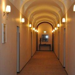 Grand Palace Hotel Hannover 4* Стандартный номер с различными типами кроватей фото 8