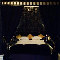 Отель Hotell & Värdshuset Clas på hörnet 4* Полулюкс с различными типами кроватей фото 4
