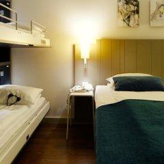 Отель Scandic Oslo Airport комната для гостей фото 4