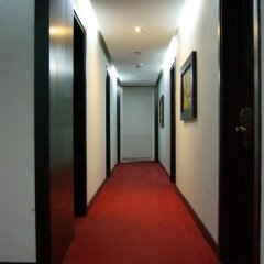Отель Iliria Албания, Тирана - отзывы, цены и фото номеров - забронировать отель Iliria онлайн интерьер отеля фото 2