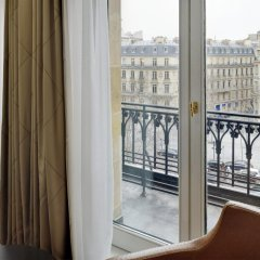 Paris Marriott Champs Elysees Hotel 5* Полулюкс фото 3