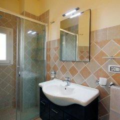 Отель Villino Kaos Лечче ванная фото 2