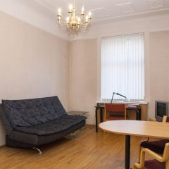 Апартаменты Central Riga Apartment комната для гостей фото 2