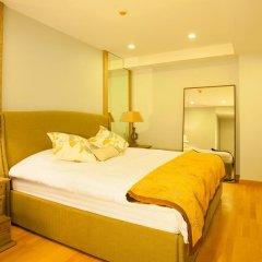 Отель Rocco Huahin Condominium Люкс с различными типами кроватей фото 2