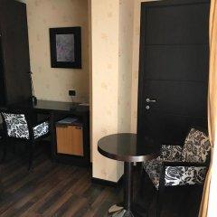 Hotel Iliria 4* Стандартный номер с 2 отдельными кроватями фото 7