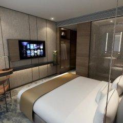 Отель Baiyun City 3* Номер Делюкс фото 3
