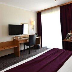 Van Der Valk Hotel Charleroi Airport удобства в номере
