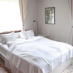 Отель Willa Marma B&B 3* Студия с различными типами кроватей фото 19