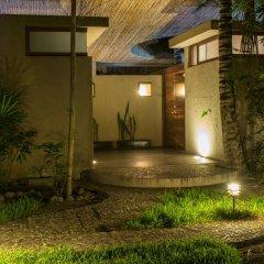 Отель Isla Tajín Beach & River Resort 4* Стандартный номер с 2 отдельными кроватями фото 4