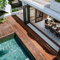 Отель Villa Hin Самуи фото 14