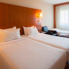 Отель H2 Jerez 4* Полулюкс с различными типами кроватей фото 2
