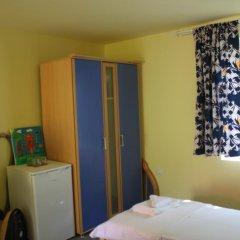 Отель Daskalov Bungalows Боженци удобства в номере
