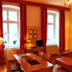 Отель Mitte-Inn Berlin Германия, Берлин - отзывы, цены и фото номеров - забронировать отель Mitte-Inn Berlin онлайн комната для гостей фото 5