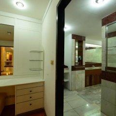 Отель President Park - Ebony Towers - unit 11A Бангкок сауна