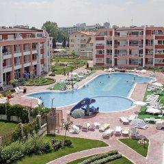 Апартаменты Sunny Fort Apartment Апартаменты фото 7