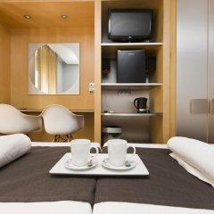 Jardin Botanico Hotel Boutique 3* Стандартный номер с различными типами кроватей фото 6