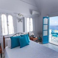 Отель Ampelonas Apartments Греция, Остров Санторини - отзывы, цены и фото номеров - забронировать отель Ampelonas Apartments онлайн комната для гостей фото 5