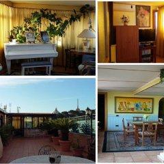Отель Rent In Rome - Cupola Италия, Рим - отзывы, цены и фото номеров - забронировать отель Rent In Rome - Cupola онлайн интерьер отеля фото 3