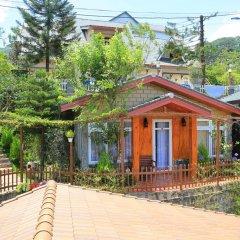 Отель Zen Valley Dalat Бунгало Делюкс фото 9