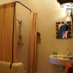 Отель Riad Lapis-lazuli 4* Стандартный номер фото 13