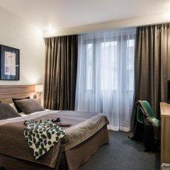 Гостиница Братья Карамазовы 4* Стандартный номер двуспальная кровать фото 2