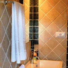 Отель Gabbiano House Италия, Палермо - отзывы, цены и фото номеров - забронировать отель Gabbiano House онлайн ванная фото 2